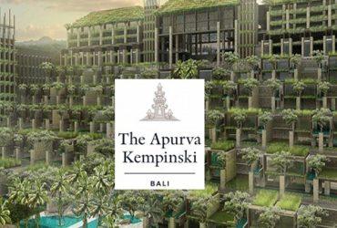 Hotel Kempinski Bali