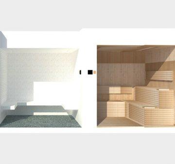 Grand Sauna Jakarta-Jasa Pembuatan Ruangan Sauna