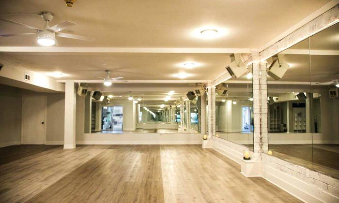 Hot Yoga Room Grand Sauna Jakarta