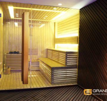 Grand Sauna Jakarta – Kontraktor Sauna & Spa