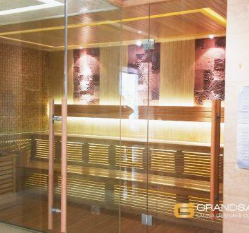 Membuat Ruangan Sauna – Grand sauna Jakarta