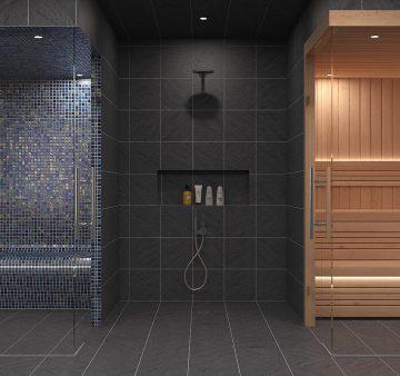 Perbedaan antara Sauna dan Steam