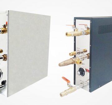 Steam Generator / mesin uap yang Handal dan berkualitas untuk ruangan steam bath