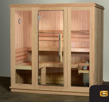 Sauna Portable yang Flexible dan dapat dipindah-pindah